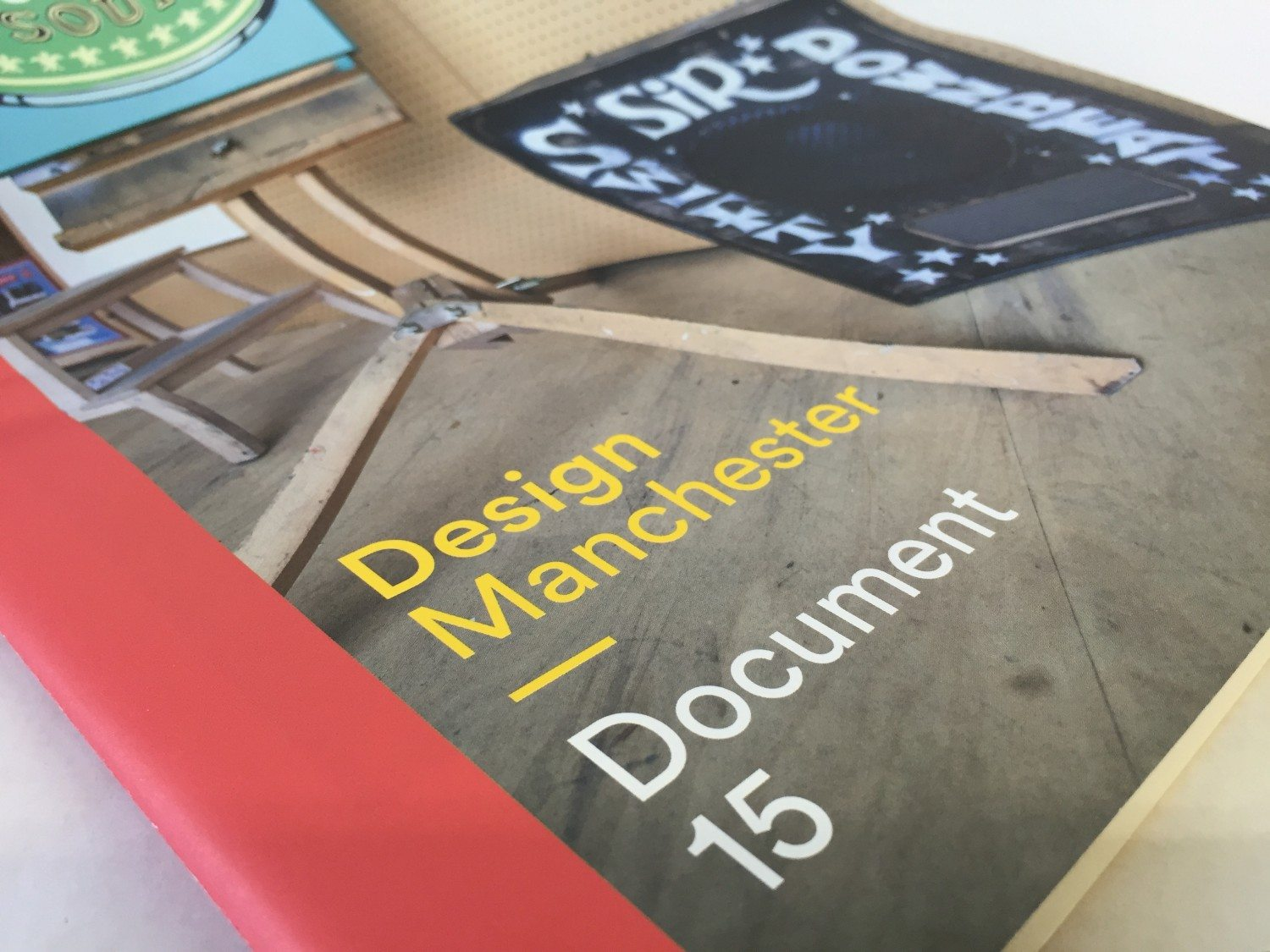 Design manchester 2016 increases marketing push for Design manchester