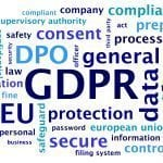 GDPR - What does it mean for your business and print marketing?