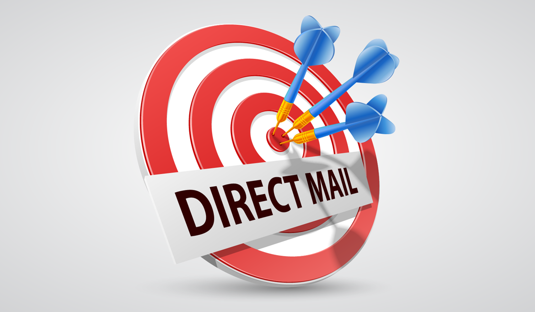 How to supply data for direct mail