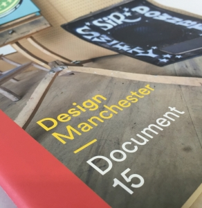 Design Manchester 2016 increases marketing push